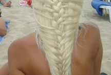 festival hair / by UKHairdressers.com