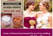 My Mixbook Inspired Wedding / by Ashley DeWolfe