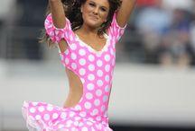 It is Breast Cancer Awareness  / by Kristi Legere Poplin