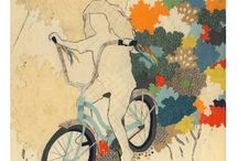 Work It/cycling / by Heather Watts