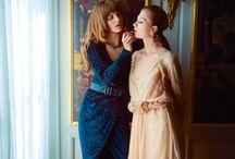 moda / inspiracje modowe / by Karina Kacprowicz
