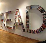 Dream Libraries / by Danielle Kaminski