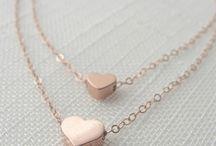 Jewelry / by dana neff