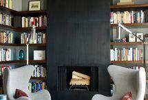 Playroom re-do ideas / by Ellen Atkins