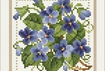 CROSS STITCH / by Lana Gould