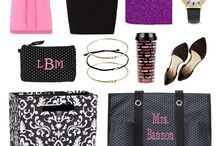 Looks we love / See how our stylists put together our products! / by Thirty-One Gifts