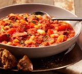 Koken met de keurslager / recepten van de slager niet voor vegetariërs / by Korina Klein