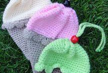 Crochet for Kids / by Cari Stenzel