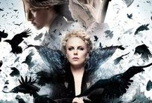 Snow White and the Huntsman / by Katie Guyton Reynolds