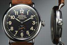 Watch the watch / by Olivier van Schaik