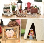 Party Ideas / by Lacey Lafferty