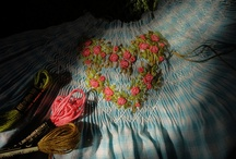 Embroidered Life / by Lisa Cruse