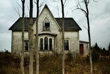 Abandoned / by Evelyn Kathleen Kirkpatrick Couts