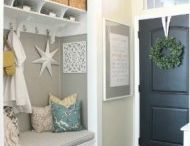 Entry way / by Denise Dupuis