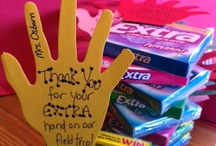 thank-you gift ideas / by Ann Larimer