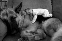 Baby makes <3 / by Brandi Scheuermann