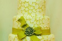 Wedding Cakes  / by Candy Buffet Business