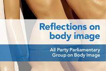 Body Image Group / Therapy / by Allyssa Arizmendi James
