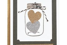Card Crafts / by Kathryn Lachenmaier