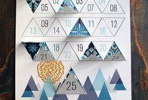 Calendar / by Danielle Moura