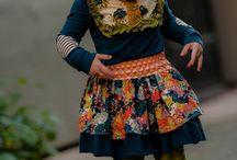 Kids Fashion / by Halee Speldrich