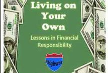 Financial Responsibility / by CLU Wellness