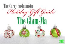 2012 Holiday Gift Guide  / by Marie Denee, The Curvy Fashionista