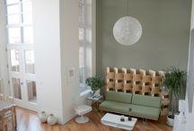 Home decor / by Elizabeth