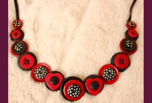 jewellery / by Crafty Pug