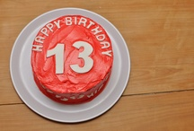 My Cakes / Cakes I have made for various occassions / by Belinda Sergeant