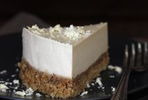 Paleo and/or GF Desserts / by Michelle Krebs
