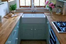 Kitchens and more / by Kelli Nibbe