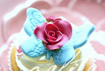 cupcake ideas / by Stacey Lievestro