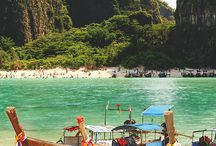 The Best Tropical Island Beaches in Thailand - (maybe the world) / Photos of any and all of Thailand's stunning Tropical Island Beaches and Coastline.  Tickets for tours and activities available at Island Info, inside Ark Bar Beach Resort https://www.facebook.com/IslandInfoThailand / by Island Info Samui