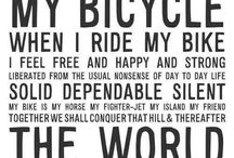Mountain Biking...♥ / by Nita Du plessis