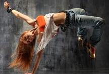 Dance / by Neil Howard