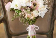 Bouquets / by Lenka Kolarova