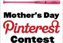 MLB Mother's Day / by Mindy Davis