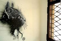 art! / by Jessica Concha-Mosera