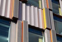 Façades, walls & materials / by Erwin Elschott