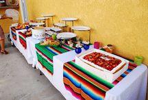 Orlas Piñata party / by Marcella Friedrich