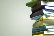 bookworms / by Emily Prien Yildiz