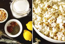 Recipes using flavored EVOO / by Oli+Ve