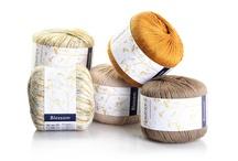 Knitting Yarns / by LindenTea Yarn