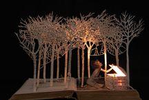 Art & Craft Inspiration / Creative, art, crafts, inspiration / by Jody Dear