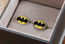 Batman / by Timothy Hill