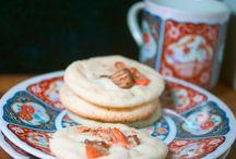 Crave-worthy Cookies / by Jerry | cbsop.com