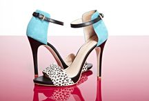 Shoe Me Please!!! / by Sherysse Morris