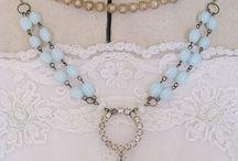 Jewelry Inspiration  / by Kristin Girard