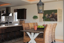 Rustic Farmhouse Style / by Sharon Jones